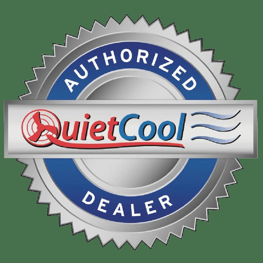 Quiet Cool.